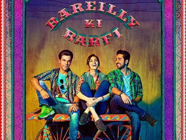 Movie Review – Bareilly Ki Barfi