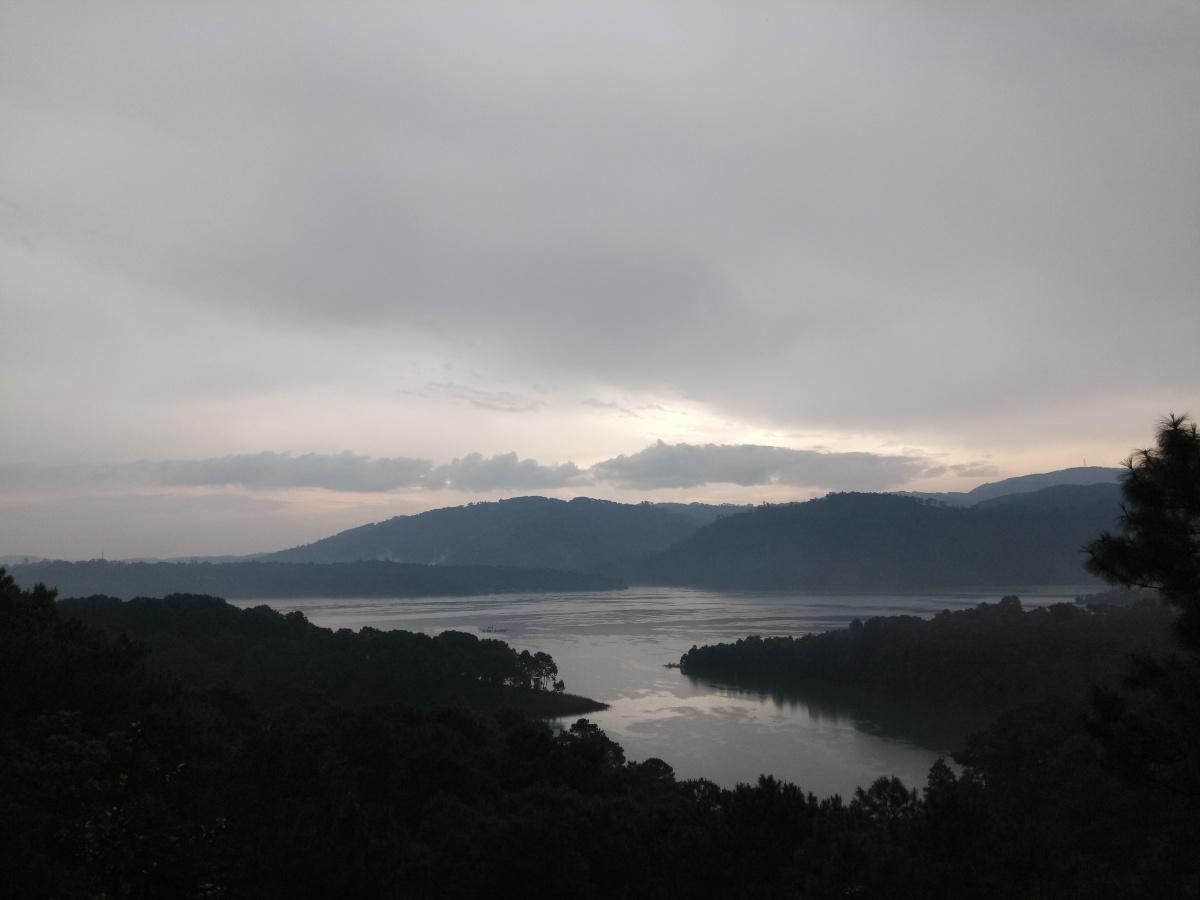 Resort review – Ri Kynjai, Shillong /Umiam,