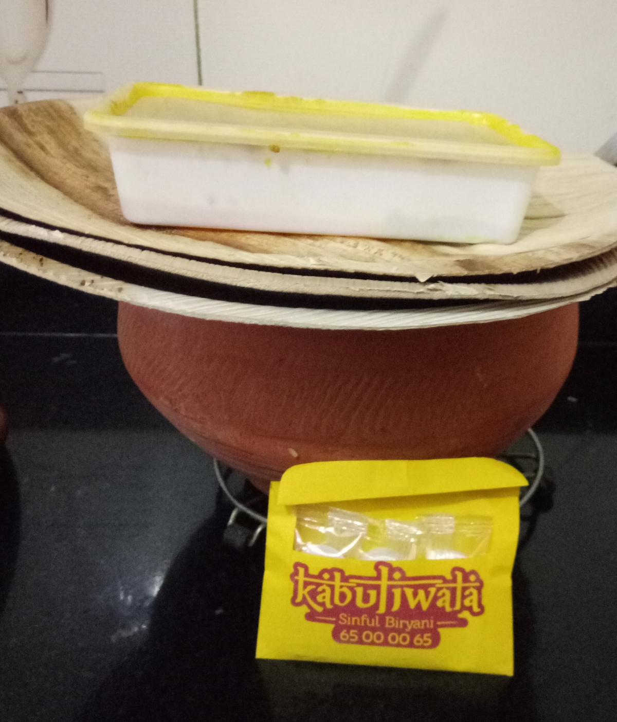 Restaurant review – Kabuliwala (delivery only), Kolkata