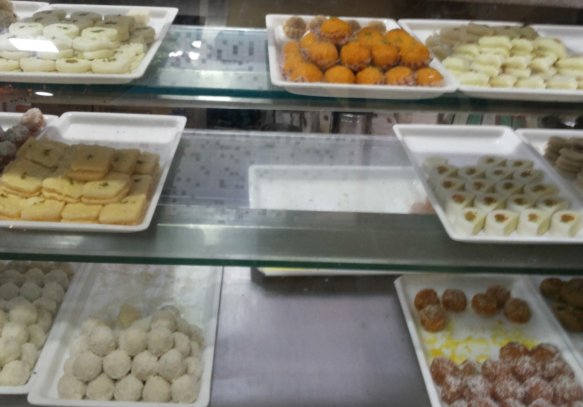 Restaurant review – Annapurna Sweets, New Town, Kolkata