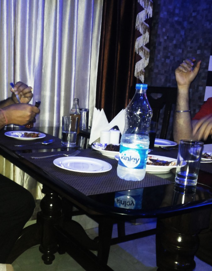 Restaurant review of Town Restaurant, Kolkata