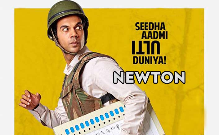 Movie review – What makes 'Newton' exceptional