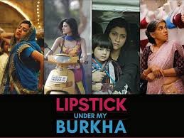 Movie review – What makes Lipstick Under My Burkha a compellingwatch!