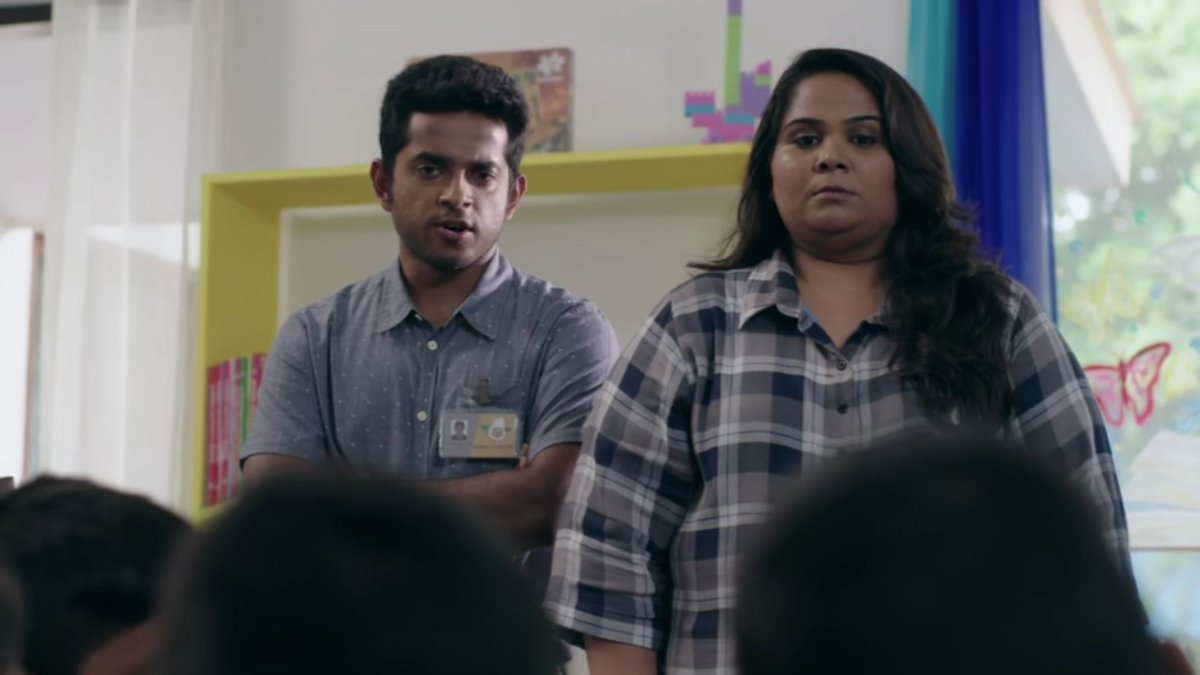 Top 10 reasons to binge watch the web series 'Pushpavalli' this weekend