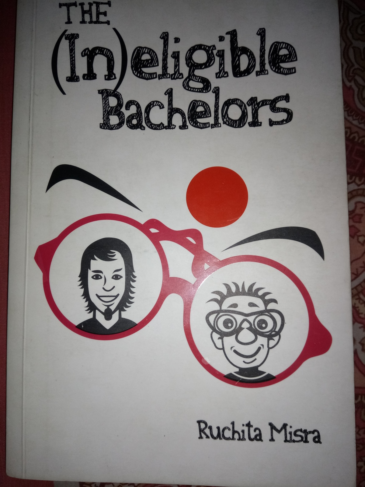 Book review – The (In)eligible Bachelors