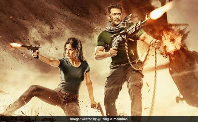 Movie review – Tiger Zinda Hai – does the tiger growl or couch?