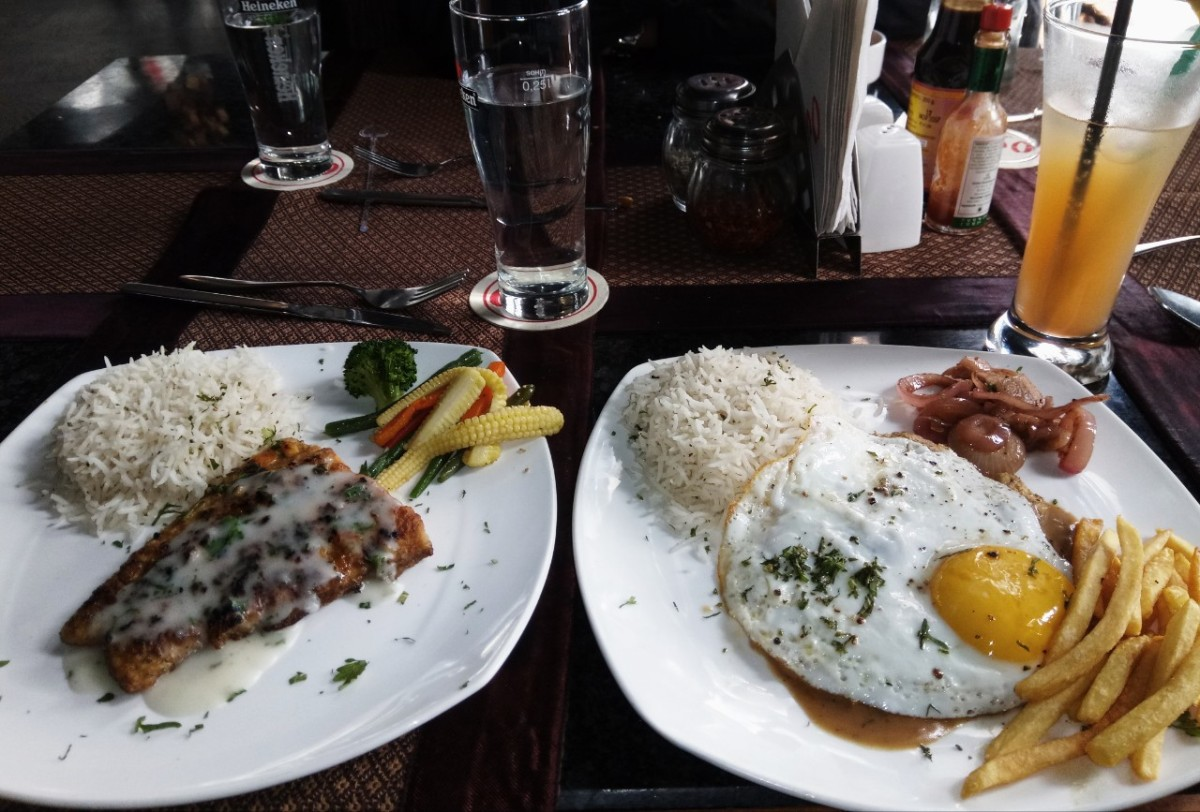 Restaurant review – The Steak Factory, New Town,Kolkata