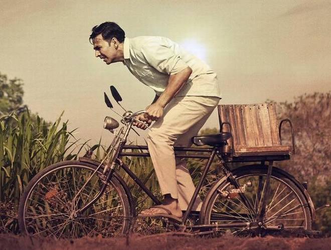 Movie Review – PadMan : The journey of normalizing menstrualwoes