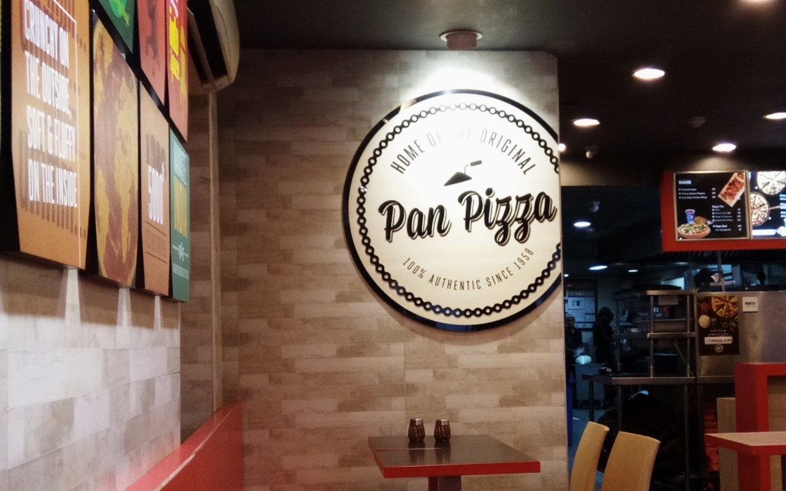 Restaurant review – Pizza Hut, Near Nicco Park, Kolkata