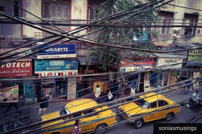 Chandni Market