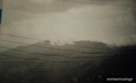 Enroute hills