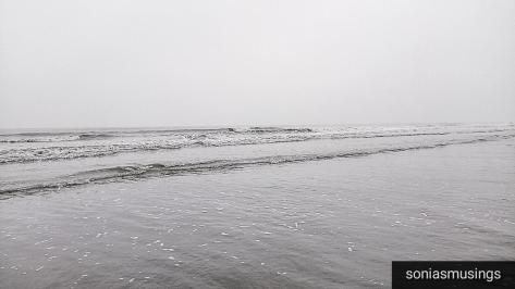 Mandarmani Beach