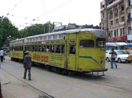 Tram Swarajya