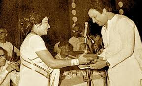 Uttam Kumar award