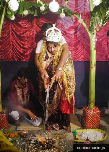 Wedding - Bashi biye