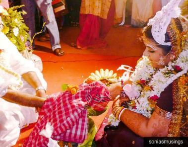 Wedding - biye