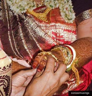 Wedding - Bodhu Boron