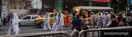 Xmas Park Street Carnival 2
