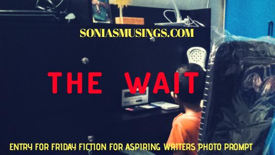 The wait –FFfAW