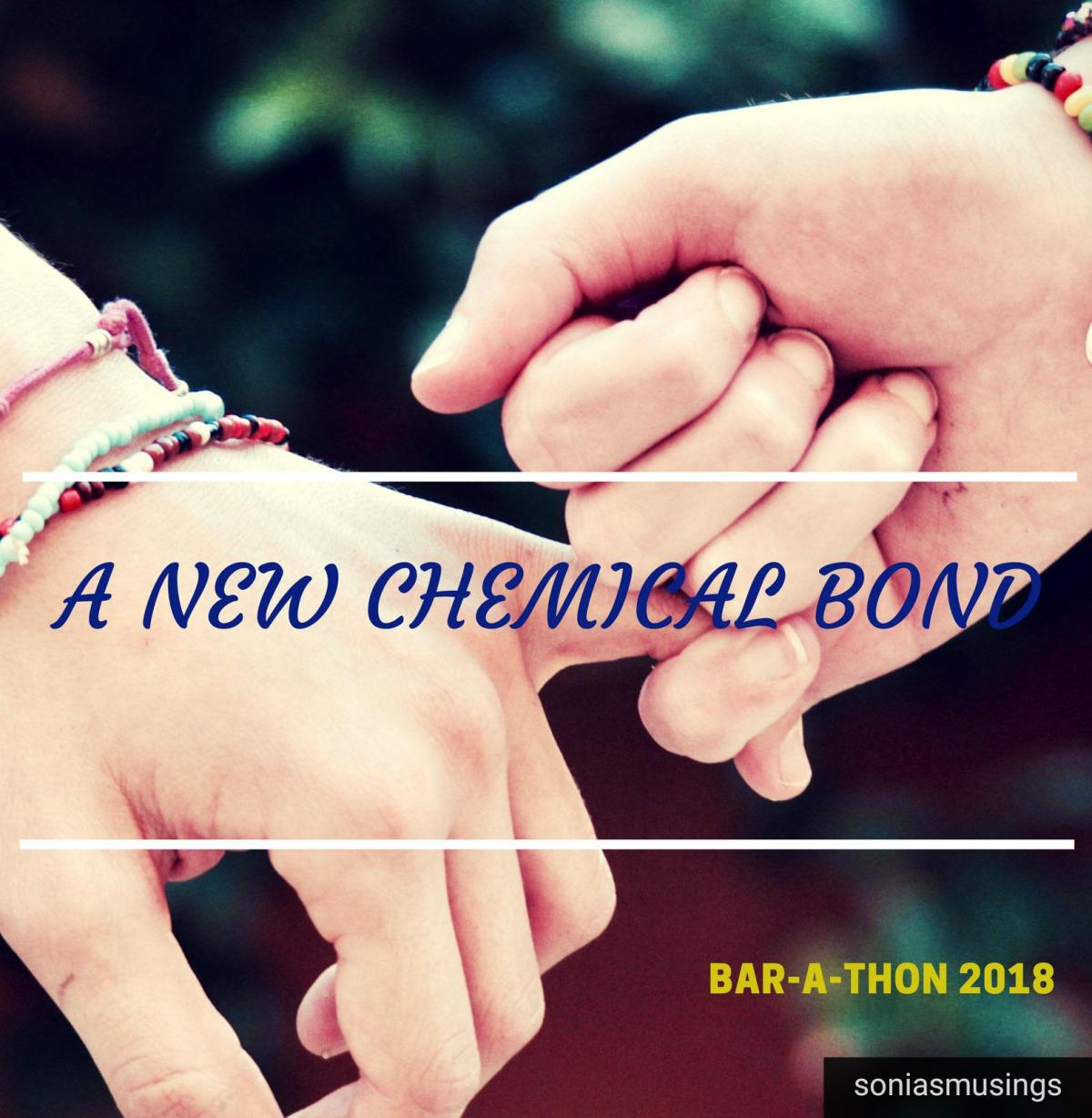 A new chemical bond