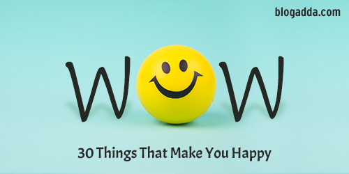 30-things-that-make-you-happy