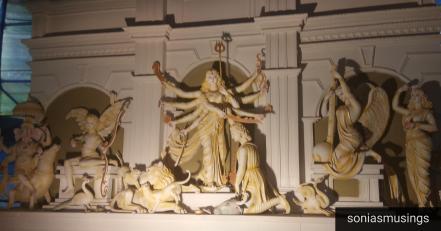 Idols of Nabarun Samiti