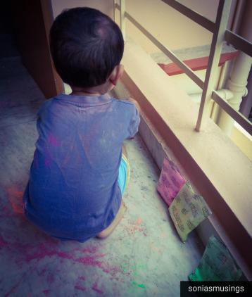 Celebrating the festival of colors.jpg