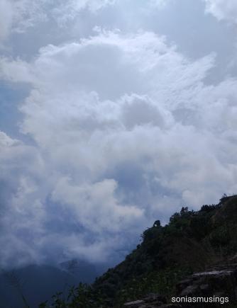 Enroute Shillong