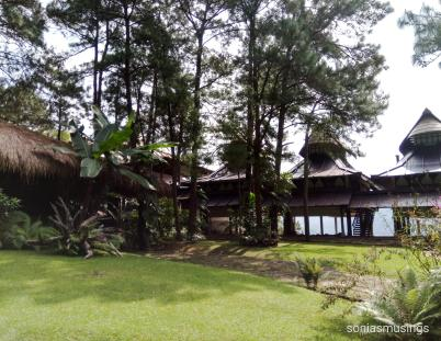 Ri Kynjai resort
