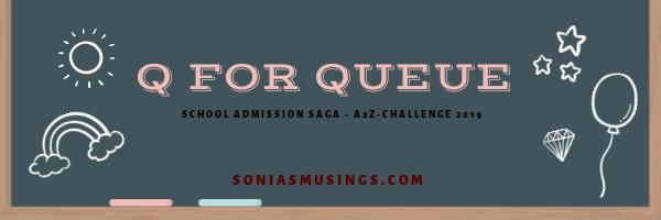 Q for Queue