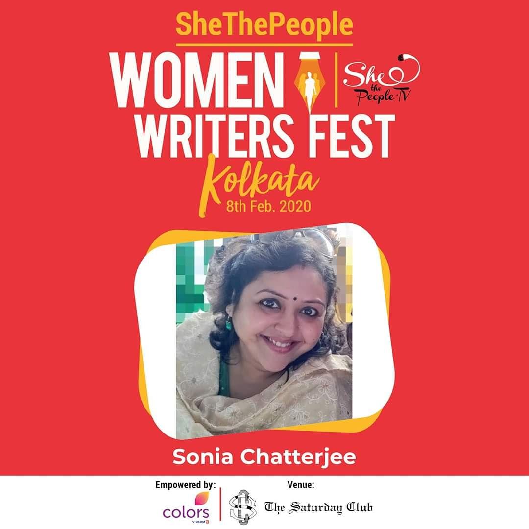Women Writer's Fest, Kolkata