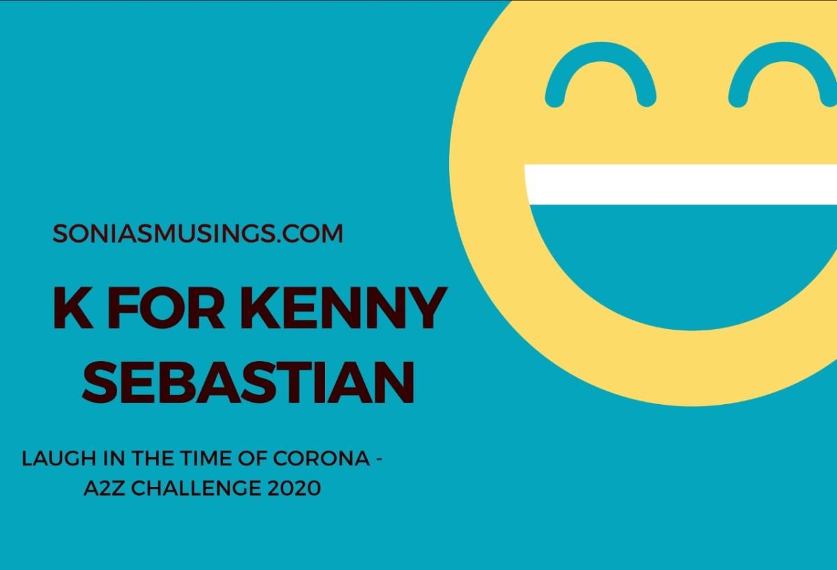 K for KennySebastian