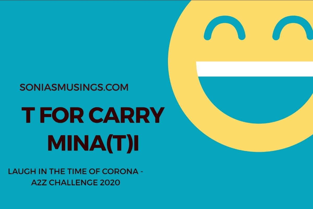 T for CarryMina(T)i