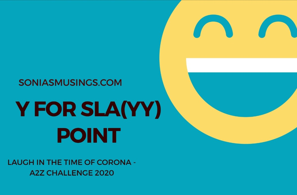 Y for Sla(YY)Point