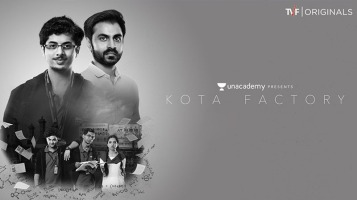 Kota Factory - Source socialsamosa
