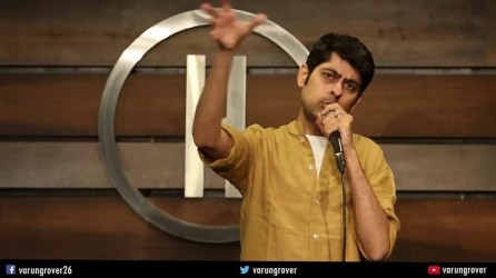 Varun Grover - Source: YouTube