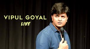 Vipul Goyal - Source:insider.in