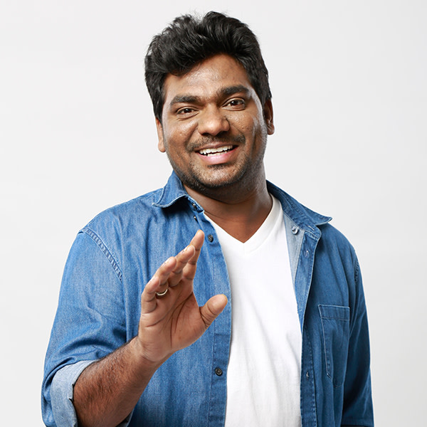Zakir Khan - Source Insider.in